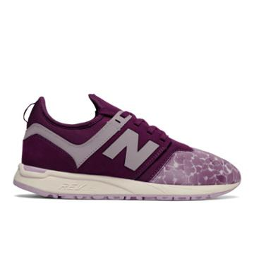 New Balance 247 Sport Women's Sport Style Shoes - (wrl247-sy)