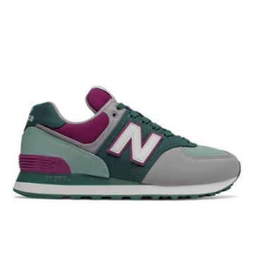 New Balance 574 Outdoor Patch Women's 574 Shoes - (wl574-v2u)