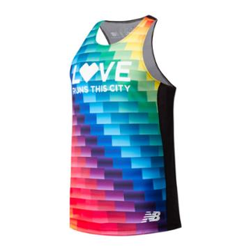 New Balance 90298 Men's Pride Singlet - (mt90298q)