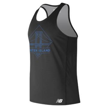 New Balance 80294 Men's 5th Ave Staten Island Singlet - (mt80294h)