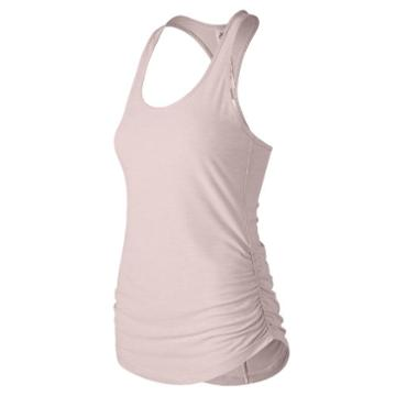 New Balance 63102 Women's Transform Perfect Tank - Pink (wt63102fdr)