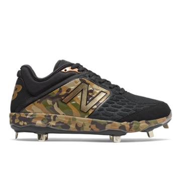 New Balance Fresh Foam 3000v4 Memorial Day Men's Cleats And Turf Shoes - (l3000v4-25798-m)