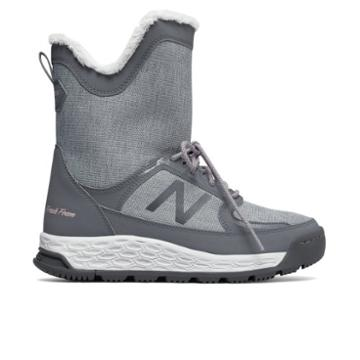 New Balance Fresh Foam 2100 Boot Women's Boots - Grey (bw2100gp)