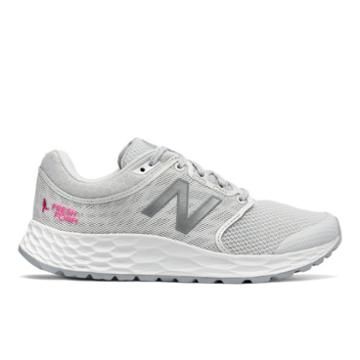 New Balance Fresh Foam 1165 Komen Women's Walking Shoes - (ww1165-k)