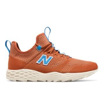 New Balance X Concepts Fresh Foam Trailbuster Men's Outdoor Sport Style Sneakers Shoes - (mfltbd-c)