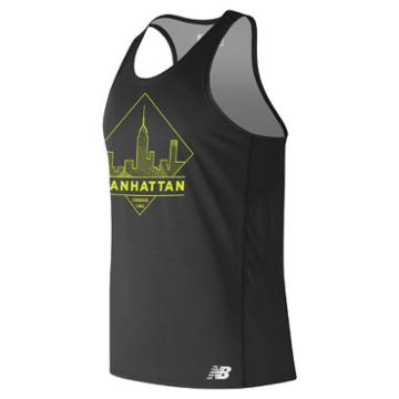 New Balance 80292 Men's 5th Ave Manhattan Singlet - (mt80292h)