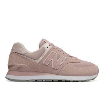 New Balance 574 Pebbled Street Women's 574 Shoes - (wl574-v2um)