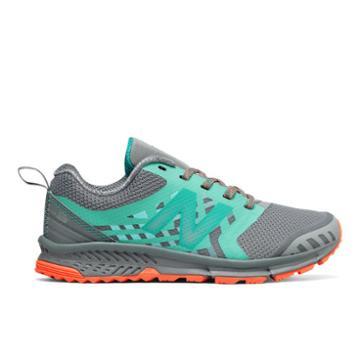 New Balance Fuelcore Nitrel Kids Grade School Running Shoes - (ktntry-g)