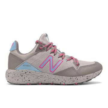 New Balance Fresh Foam Crag Kids Grade School Running Shoes - (gecrgv1-29463-g)