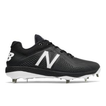 New Balance 4040v4 Elements Pack Men's Low-cut Cleats Shoes - Black (l4040sk4)