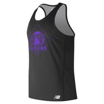 New Balance 80293 Men's 5th Ave Queens Singlet - (mt80293h)