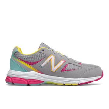 New Balance 888v2 Kids' Pre-school Running Shoes - (pk888-v2g)