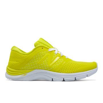 New Balance Nb X J.crew 711v2 Women's Cross-training Shoes - Yellow (wx711jy2)