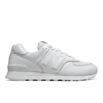 New Balance 574 Men's 574 Shoes - (ml574v2-24945-m)