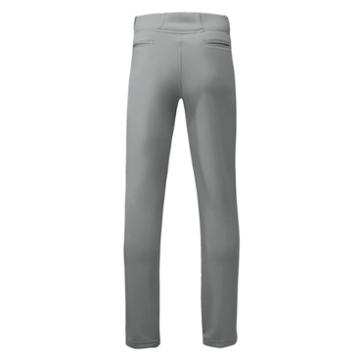 New Balance 016 Men's Essential Baseball Piped Pant - (bmp016-gbk)