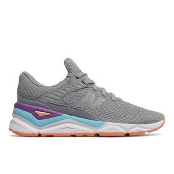 New Balance X-90 Women's Sport Style Shoes - (wsx90-cl)