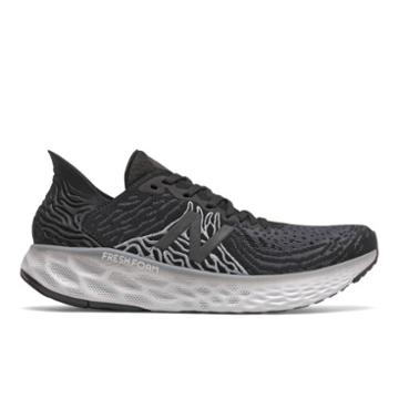 New Balance Fresh Foam 1080v10 Men's Neutral Cushioned Shoes - Black/grey (m1080k10)