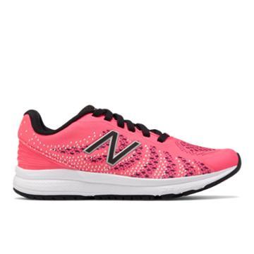New Balance Fuelcore Rush V3 Kids' Pre-school Running Shoes - Pink (kjrusp1p)