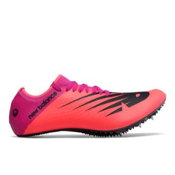 New Balance Sigma Aria Men's & Women's Track Spikes Shoes - Pink (usdsgmap)