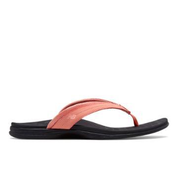 New Balance Hayden Thong Women's Flip Flops Shoes - Orange (wr6101crl)