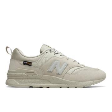 New Balance 997h Men's Classics Shoes - Off White (cm997hcz)