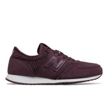 New Balance 420 Women's Running Classics Shoes - (wl420-snu)