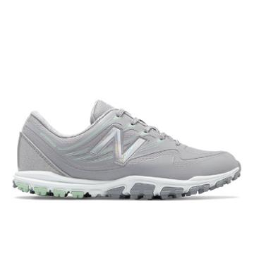 New Balance Minimus Golf 1005 Women's Golf Shoes - Grey/blue (nbgw1005g)