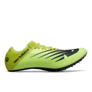 New Balance Sigma Aria Men's Track Spikes Shoes - Green/black (msdsgmay)