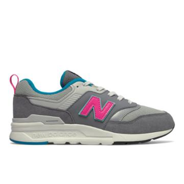 New Balance 997h Kids' Pre-school Lifestyle Shoes - (pr997h-lb)