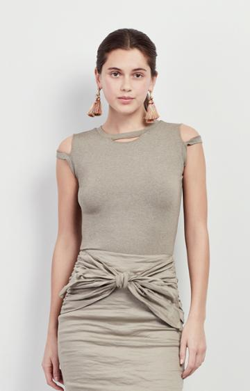 Nicole Miller Timmy T-shirt