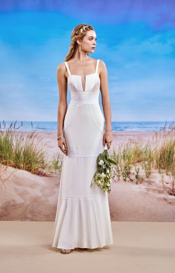 Nicole Miller Regina Bridal Gown