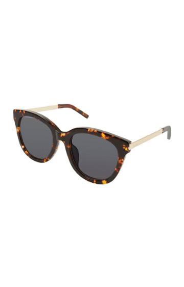 Nicole Miller Roosevelt Sunglasses