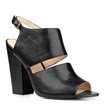 Nine West Nine West Oresah Open Toe Sandals