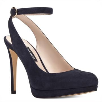 Nine West Nine West Quianiya Platform Pumps