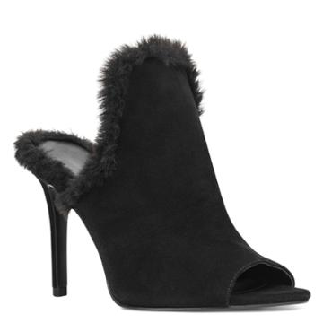 Nine West Nine West Monuardo Open Toe Mules