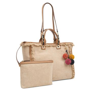 Nine West Nine West Trixe Tote And Pouch