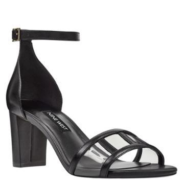 Nine West Nine West Playasir Ankle Strap Sandals