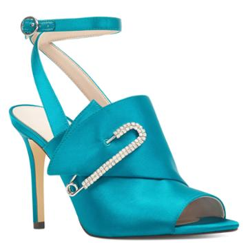 Nine West Nine West Madge Ankle Strap Sandals