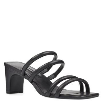 Nine West Nine West Nakato Open Toe Sandals
