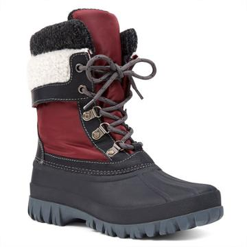 Nine West Dogday Water-resistant Boots
