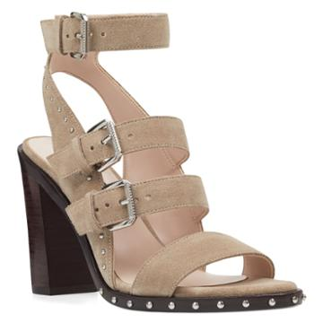 Nine West Nine West Pendergast Ankle Strap Sandals