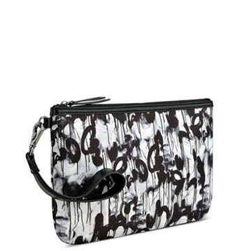 Nine West Nine West Catrin Pouch With Keychain