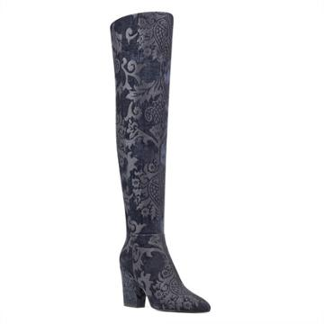 Nine West Siventa Over-the-knee Boots