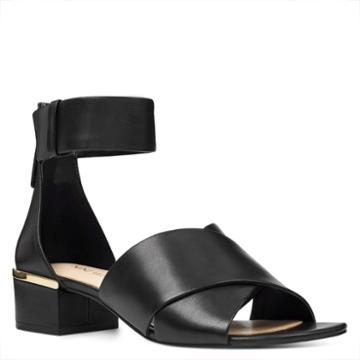 Nine West Nine West Yesterday Ankle Strap Sandals