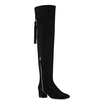 Nine West Anilla Over-the-knee Boots