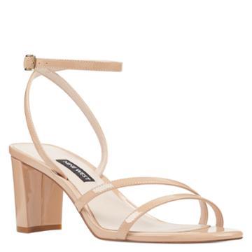 Nine West Nine West Parlanda Ankle Strap Sandals