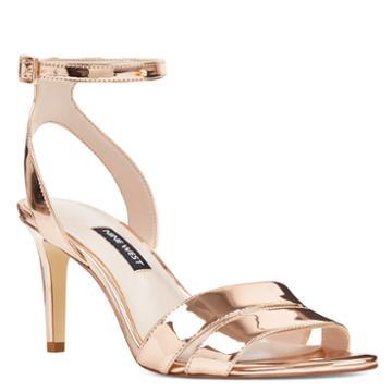 Nine West Nine West Incheck Ankle Strap Sandals