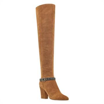 Nine West Sandor Over-the-knee Boots