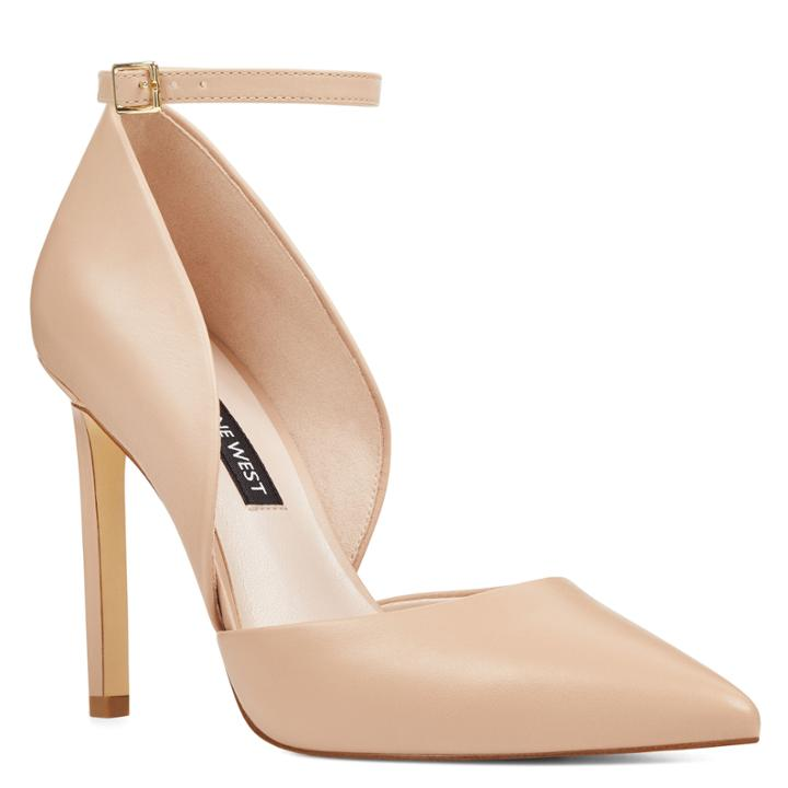 Nine West Nine West Teach Pointy Toe Pumps