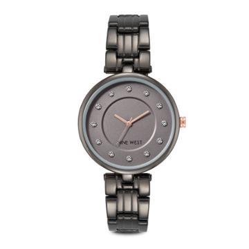 Nine West Embermae Bracelet Watch